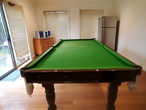 Pool table for sale 8ft Coburg Moreland Area Preview
