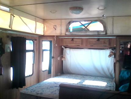 Jayco 90 series 18.5ft twin Axel Caravan