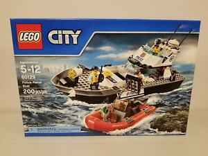 LEGO CITY.  200 pieces. Brand New never opened.