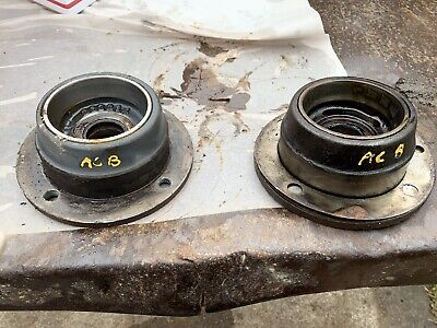 Allis Chalmers B C Ca Tractor Differential Mains