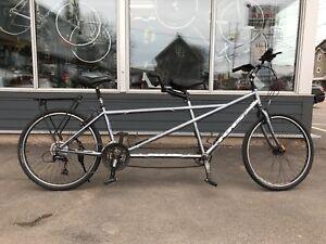 KHS Tandem Bike