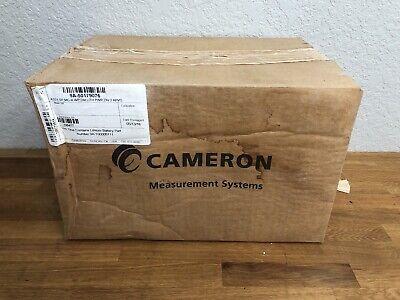 New Cameron Nuflo Mc-iii Wp Flow Analyzer 9a-50179076 Mciiiwp9a-50179076