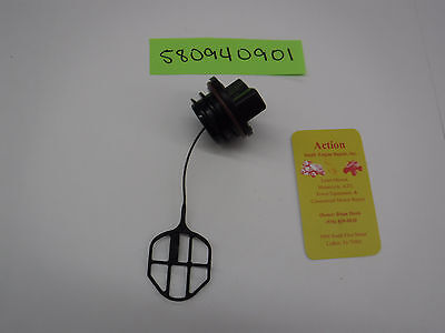 OEM Poulan Chainsaw Gas Cap FITS FOR 530047192 577858501 580940901
