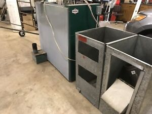 For Sale hot air furnace