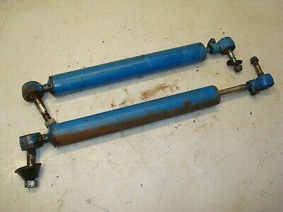 1968 Ford 3000 Diesel Tractor Power Steering Cylinders 2000 4000