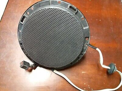 Two Ford AR3T-18808-AFW M5XUG Speakers 1.2 OHM x 2 60W x 2
