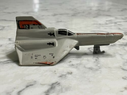 1978 Mattel Battlestar Galactica Viper Launch Station Foam Ship Part