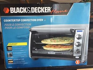 Countertop Convection Oven - barely used!