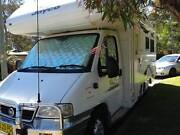 Motorhome North Richmond Hawkesbury Area Preview
