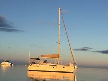 JEANNEAU 342 Sun Odyssey Airlie Beach Whitsundays Area Preview