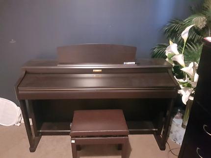 Piano very good condition