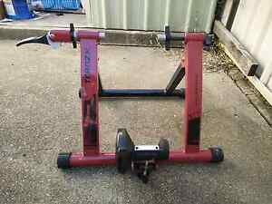 Tranzx bike trainer South Penrith Penrith Area Preview