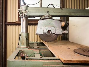 Radial Arm Saw Melville Melville Area Preview