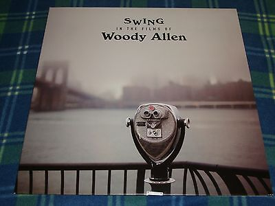Woody Allen Swing in the films of LP (out of print)