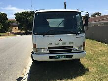 2006 Mitsubishi 6ton Tipper MUST SELL Scarborough Stirling Area Preview