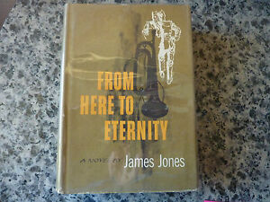 From-Here-to-Eternity-by-James-Jones-Signed-and-numbered-limited-edition-1st-ed