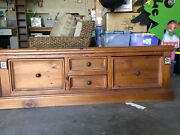 Coffee Table Wooden Large Manly Brisbane South East Preview