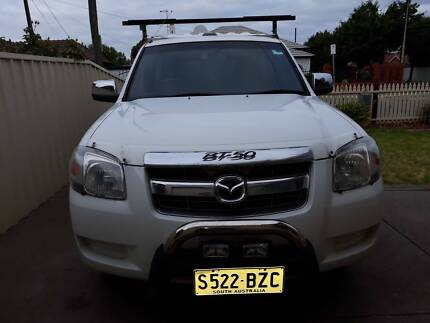 2007 Mazda BT-50 Ute LOW KLS ONE OWNER West Croydon Charles Sturt Area Preview