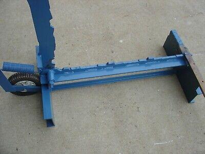 Pole Barn Sheet Metal Shear 30x 10 On Center