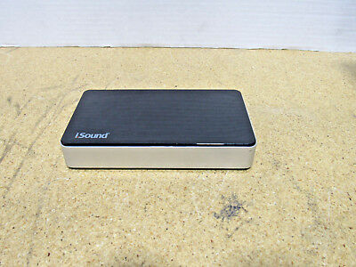 i.Sound Portable Power Max 16000mah Extended Backup Battery DGIPAD-4544 Tested ()