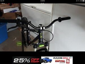 specialized P2 dirt Jumper