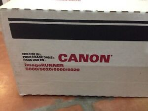 Compatible Canon GPR-4 toner, sealed box