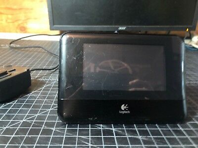 Logitech Squeezebox Touch Digital Media Streamer with power supply for sale  Huntington Beach