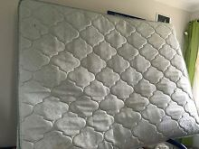 Queen sized mattress Orana Albany Area Preview
