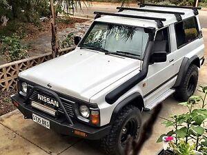 SWB Nissan GQ Patrol ( NOV 1991) Goolwa North Alexandrina Area Preview