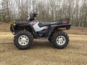 2005 Polaris 800 EFI Sportsman limited edition for Sale