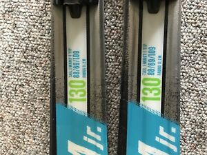 Volkl RTM Jr skis 130