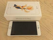 iPhone 6s Plus 64gb gold Belconnen Belconnen Area Preview