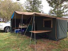Camper Trailer Cameron Park Lake Macquarie Area Preview