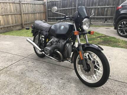 bmw r65 in north canberra, act | motorcycles | gumtree australia