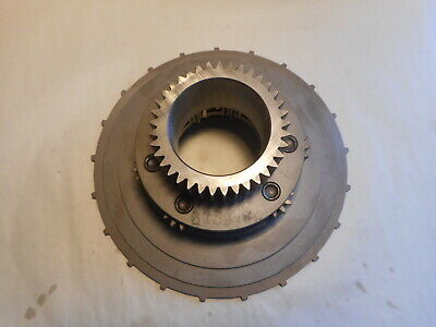 Allison Planetary Carrier Assembly 6759469 6769715 6759470 Crt3331-1 Terex Athey