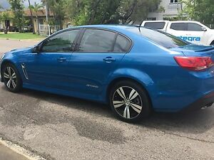 2014 Holden Commodore Sedan Currajong Townsville City Preview