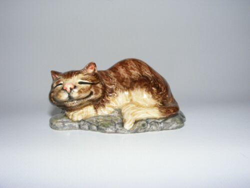 Beswick Royal Doulton figurine 1974 Alice in wonderland series CHESHIRE CAT