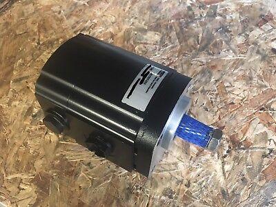 Genuine Parkerjcb Hydraulic Pump 20925332 Made In Eu