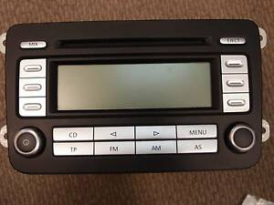 Volkswagen Golf  Car Radio/Disk player Bonython Tuggeranong Preview