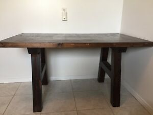 Kitchen table $150 obo
