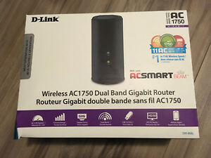 Router D-link 1750 AC