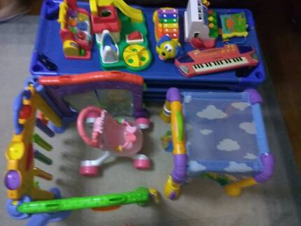 Baby toys GOOD CONDITION