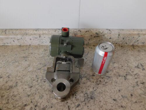 NEW Yokogawa Digital Yewflo Vortex Flowmeter DY025-EBMAA1-2D /FF1/SCT