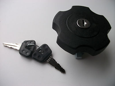 NEW <em>YAMAHA</em> XT600 2000 2002 LOCKING FUEL CAP  2 KEYS 4000MM XT 600 PE