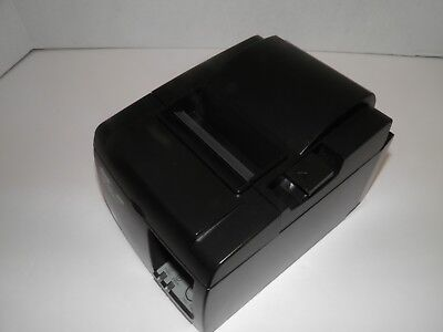 New Star Tsp100ii Thermal Pos Receipt Printer Usb With Power Cord 143iiu