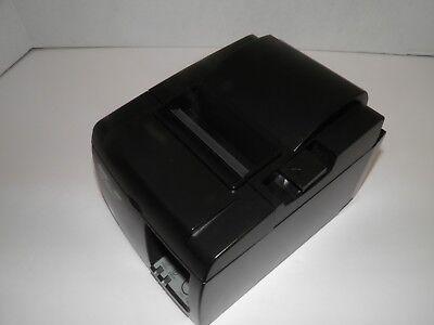 New Star Tsp100ii Thermal Pos Receipt Printer Usb With Power Cord 143iiu