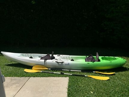 2 person sit-on-top kayak for sale in Sunrise Beach