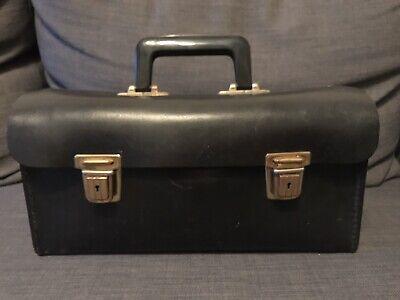 PARAT Leder Werkzeugtasche Werkzeuge Tasche 46x29x20 cm NEW CLASSIC Ledertasche