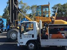 Mobile Mechanic / Diesel Fitter / Truck Mechanic  24 hours 7 days Cleveland Redland Area Preview