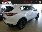 Kia Sportage 1.6T AWD AT GT-Line Tech PGD Leder MY19